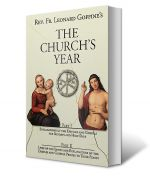 The Church's Year - Leonard Goffine